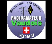 Logo HB9MM
